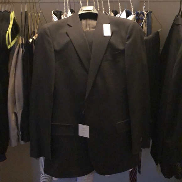 Brooks Brothers Other - Brooks brothers suit, never used